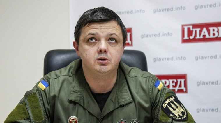 Суд продовжив арешт Семенченка ще на два місяці