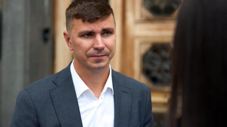 Таксист с уголовным прошлым и ложь в полиции: новые детали смерти нардепа Полякова