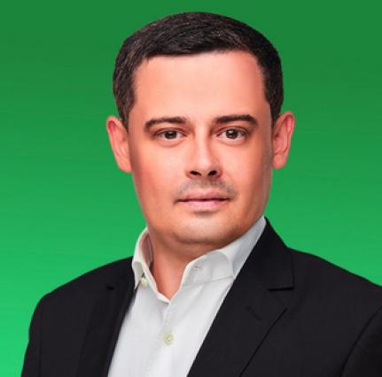Мельник Павел Викторович