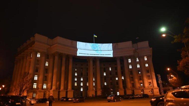 Партнеры Украины единогласно поддерживают ее в конфликте с Россией - МИД