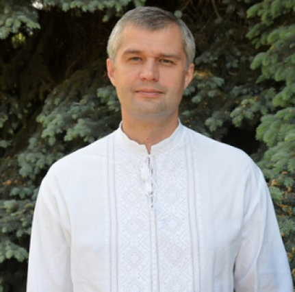 Рублев Вячеслав Владимирович