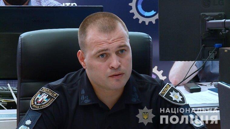 Нацполиция увеличит количество патрулей на аварийных дорогах Украины