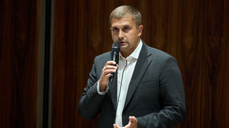 """Голова Херсонської ОДА балотуватиметься у народні депутати від """"слуг"""""""