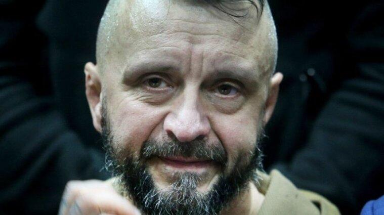 Підозрюваного у вбивстві Шеремета Антоненка залишили під вартою