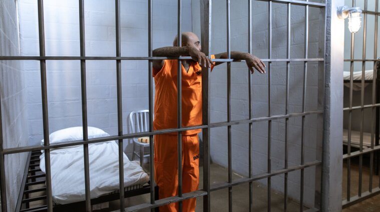 """У Малюськи предлагают уменьшать сроки заключенным, которые сидят в """"плохих"""" тюрьмах"""
