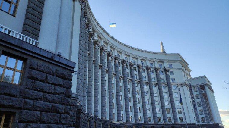 Кабінет Міністрів підтримав законопроєкт про захист авторських прав