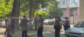 """Замовне вбивство в Одесі: у місті введена поліцейська операція """"Сирена"""""""