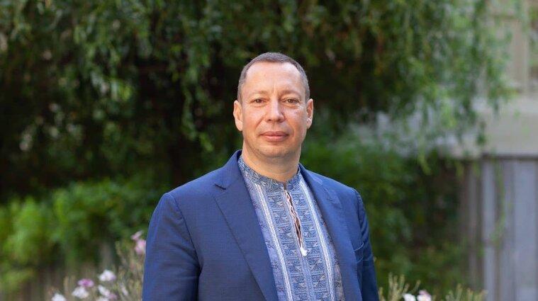 """""""Укргазбанк"""" ближе всего к частичной приватизации - глава Нацбанка"""