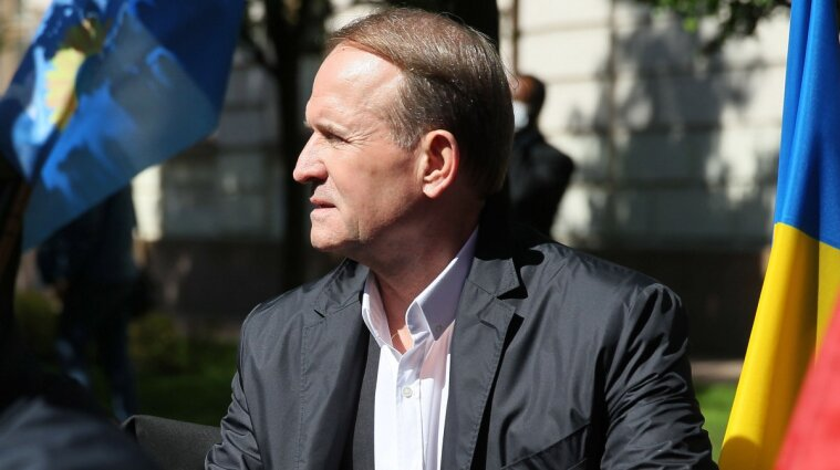 Домашний арест Медведчука обжаловала генпрокуратура