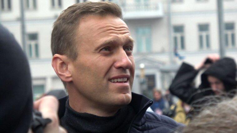 Британская Guardian назвала виновников отравления Навального