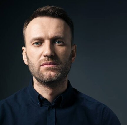Навальний Олексій