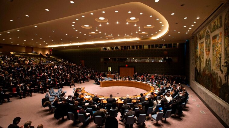 Радбез ООН терміново збереться через ситуацію у Білорусі
