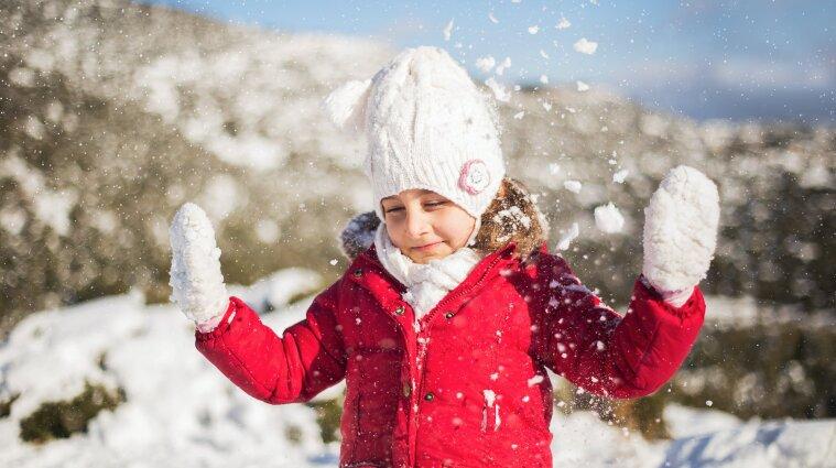 Синоптик розповів, чи варто очікувати снігу й морозу на Новий рік