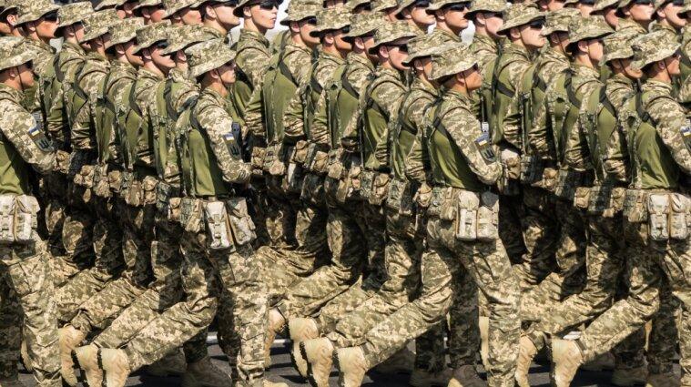 Военным полностью выплатят долги в размере 1,5 млрд гривен