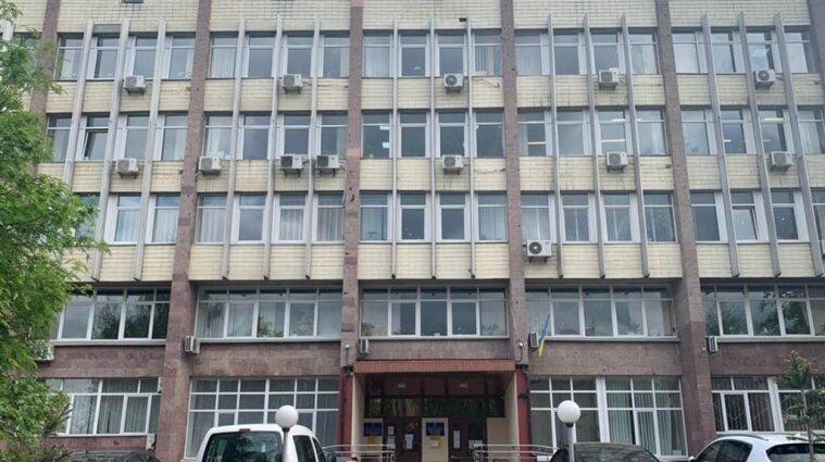 В Департаменте соцполитики КГГА проводят обыски из-за хищения медизделий