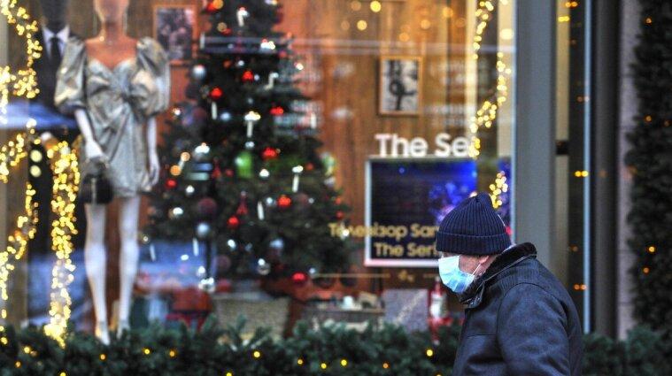 У МОЗ прокоментували введення локдауну на новорічні свята