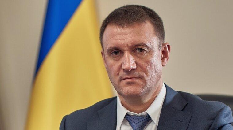 Бюро економічної безпеки України очолив колишній головний фіскал