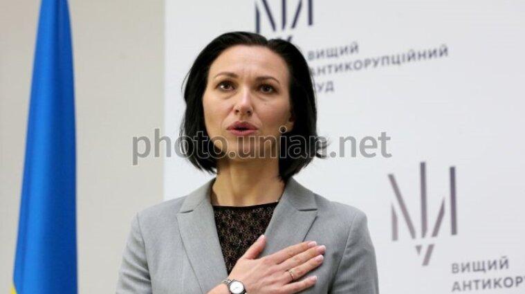 Зустрічалася зі студентами: Танасевич заперечила гуляння з Вовком і Тупицьким