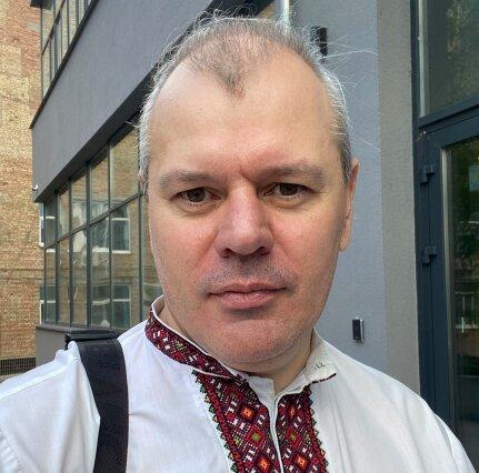Величкович Микола