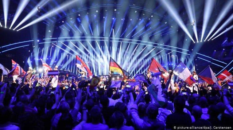 На Євробачення пустять лише 3,5 тисячі глядачів