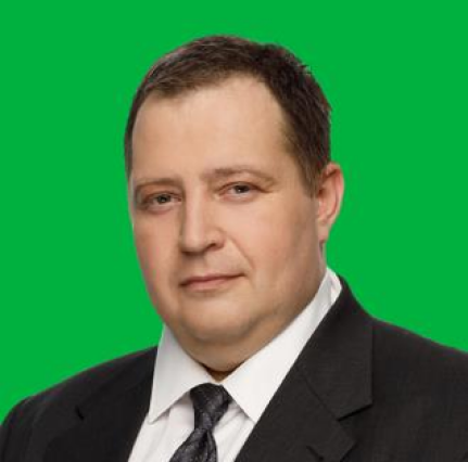 Перебийнис Максим Викторович