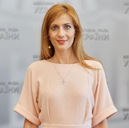 Славицька Антоніна