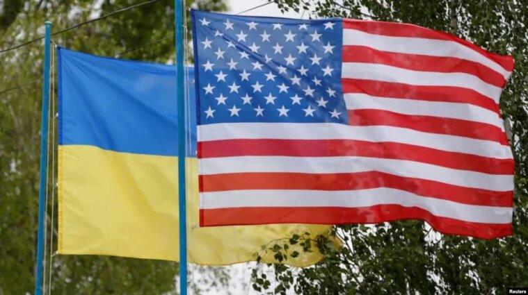 Від початку російської агресії США допомогли Україні на 2,5 мільярда доларів