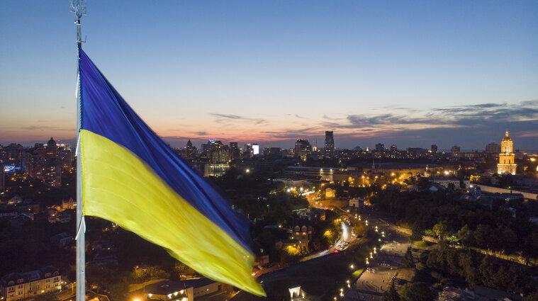 """Головний прапор України стане більш """"витривалим"""""""