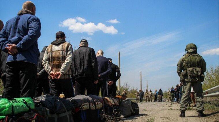 Росія та Медведчук намагаються використати полонених у своїх інтересах – заява ТКГ