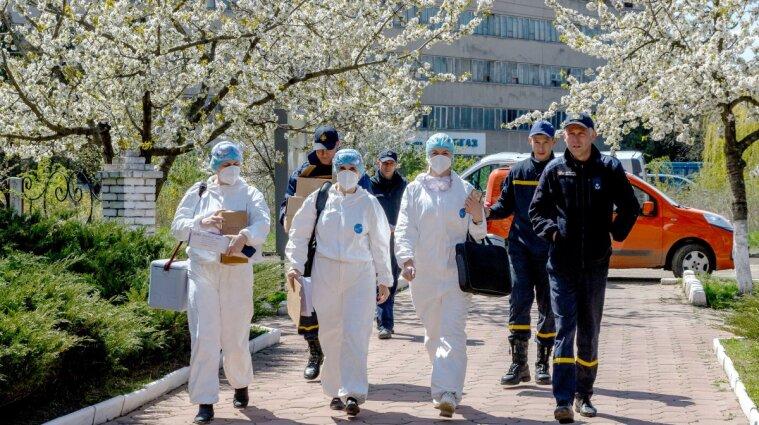Минздрав обновил карантинные зоны: какая ситуация с коронавирусом в областях