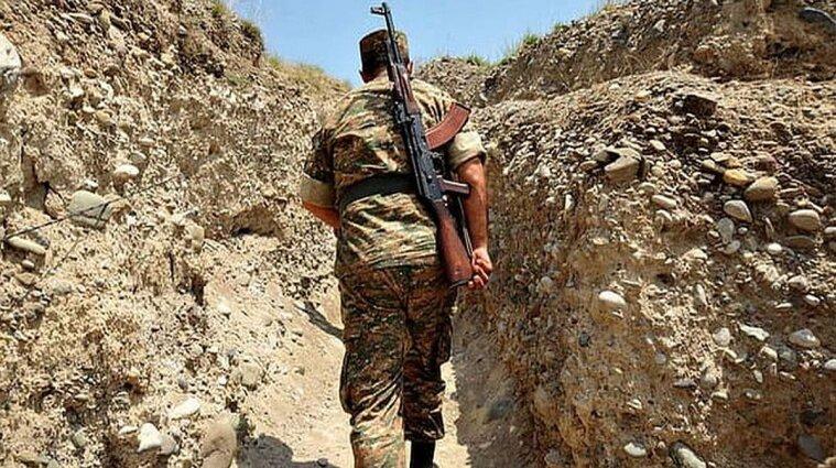 Миротворцев для Карабаха Россия набирает на Донбассе - разведка