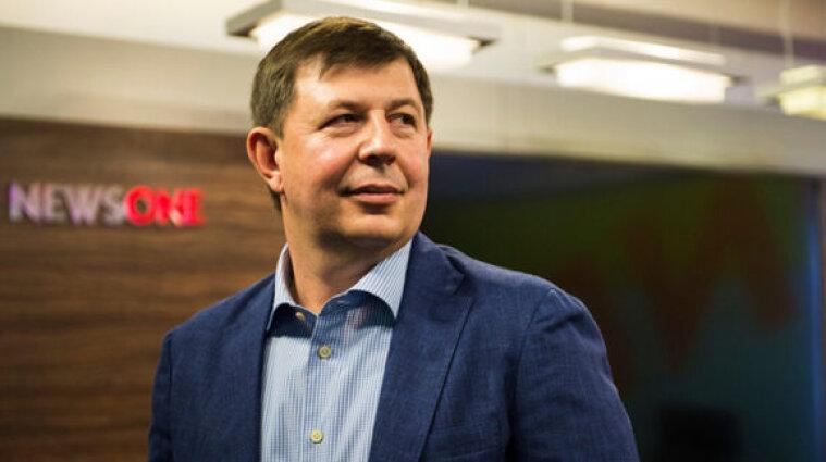 У нас другая информация - Венедиктова возразила пребывание Козака в Беларуси