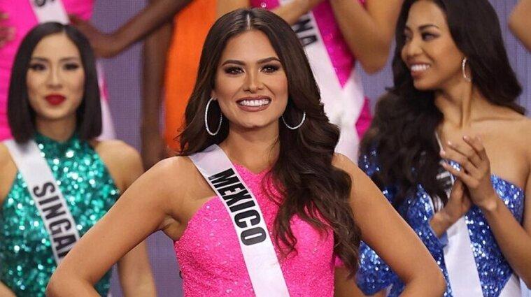 Міс Всесвіт стала програмістка із Мексики - фото, відео