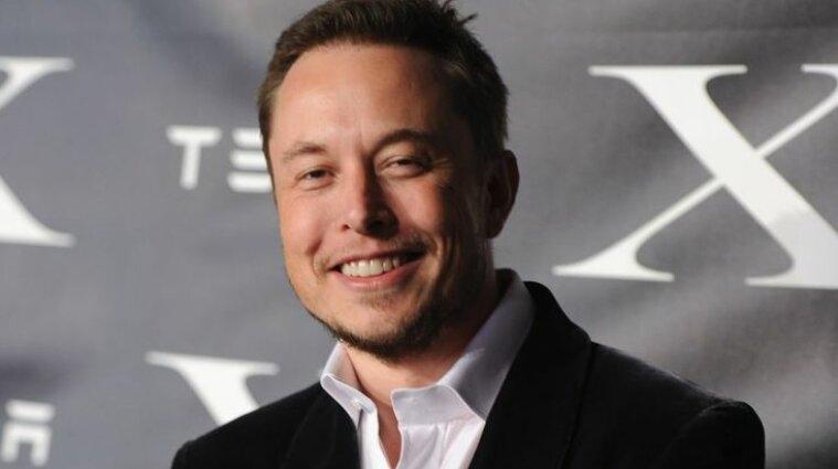 Маск высмеял конкурента электрокаров Tesla