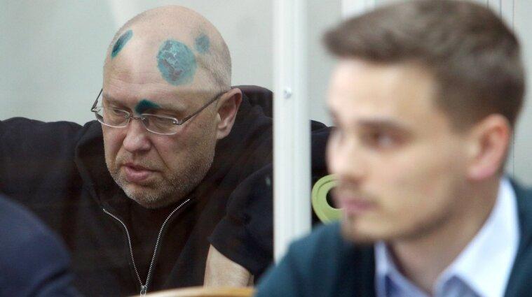 Справа Гандзюк: суд визнав винним Павловського