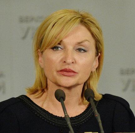 Луценко Ирина