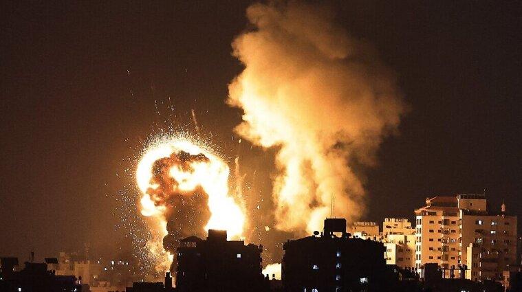 Радбез ООН збереться на екстрене засідання через конфлікт між Палестиною та Ізраїлем