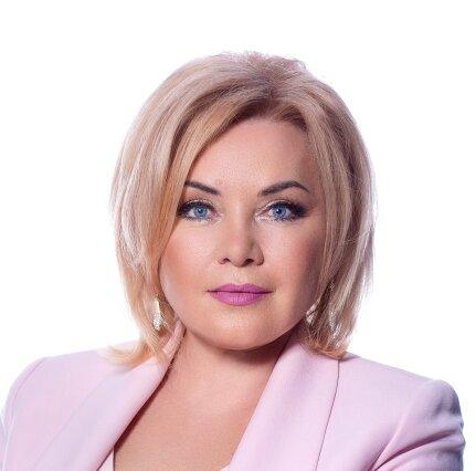 Білозір Оксана