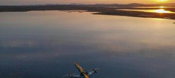 У водах Шотландії запрацювала найпотужніша у світі турбіна для вироблення електроенергії