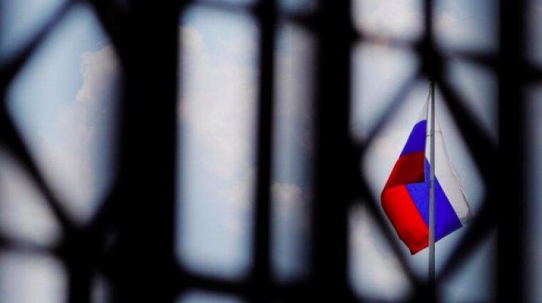 В Російській Федерації затримали українського консула