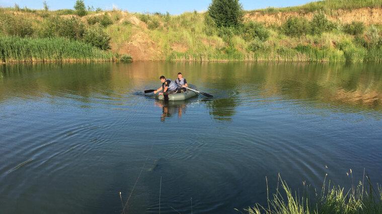 Пірнув у воду і не виплив: у Львівській області потонув 11-річний хлопчик