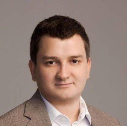 Ананченко Михайло