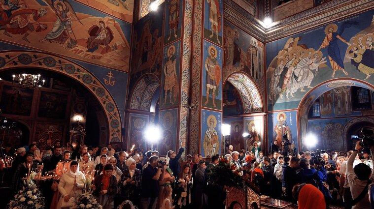 Успение Святой Богородицы: традиции и запреты