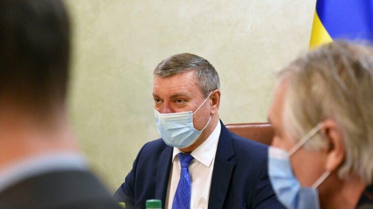 За минулий рік Уруський заробив понад 1,6 млн гривень