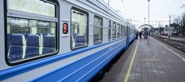 Школярку в навушниках збив потяг на Черкащині