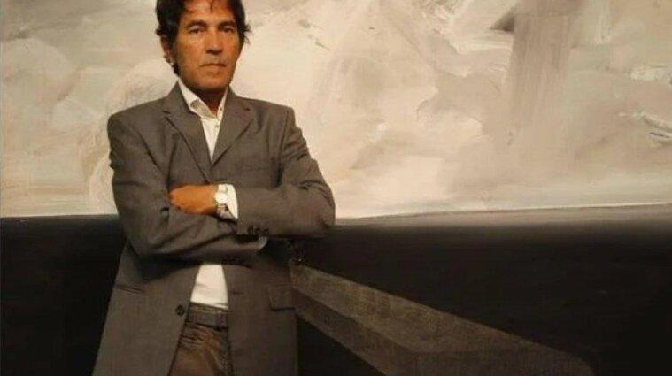 Італійський художник продав скульптуру з повітря за 15 тисяч євро