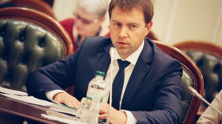 Замість Монастирського: депутат-слуга Іонушас очолив правоохоронний комітет в Раді