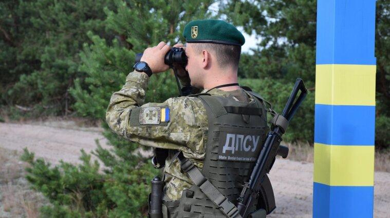 Украина усилила контроль на границе с Беларусью из-за российских учений