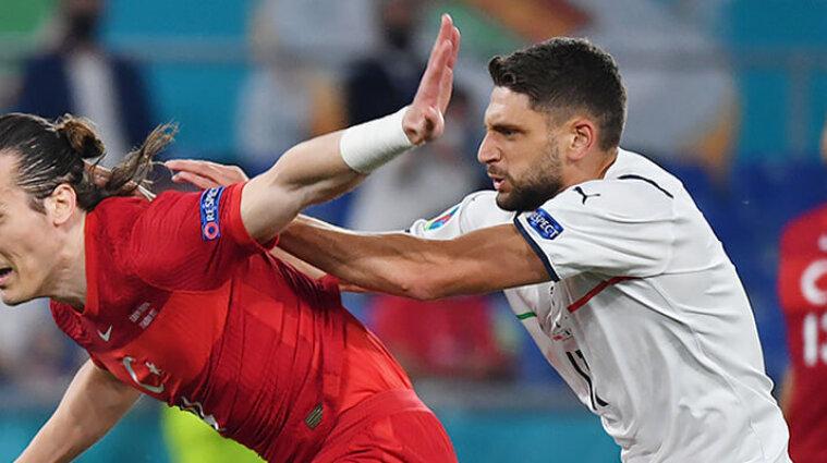 Евро-2020: кто играет и где смотреть матчи 12 июня