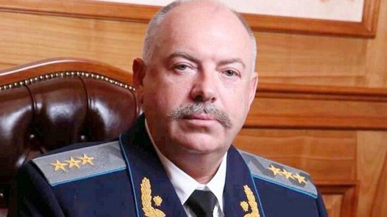 Викрутив розетки і унітази: ексгенпрокурор Піскун виїхав з Конча-Заспи